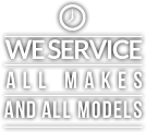 Al Hendrickson Service - We Service All Makes And All Models
