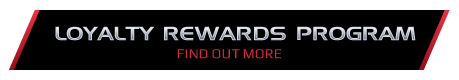 Al Hendrickson Service - Loyalty Rewards Program