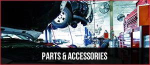 Al Hendrickson Service – Parts And Accessories